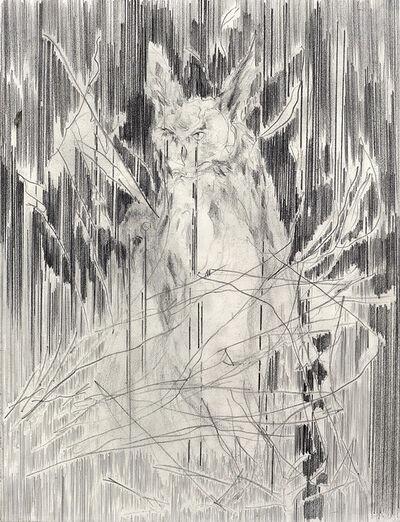 Yehudit Sasportas, 'The Witnesses No. 15', 2020