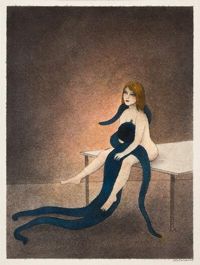 Corinne von Lebusa, 'Blackmail', 2019