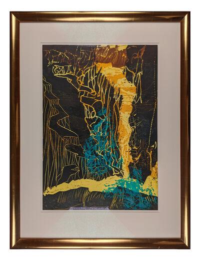 Per Kirkeby, 'Ohne Titel', 1997
