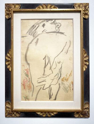 Willem de Kooning, 'Untitled ', ca. 1966
