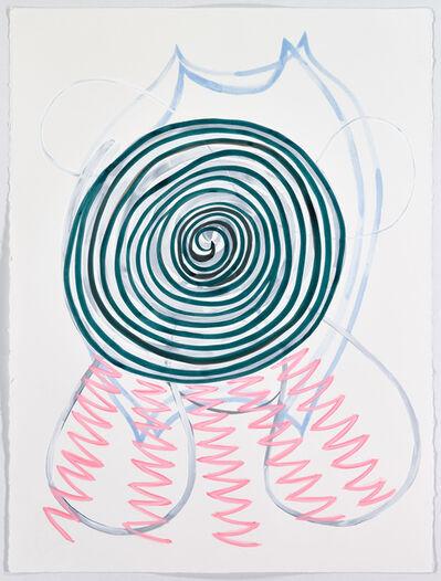 Lydia Bassis, 'Zinger', 2015