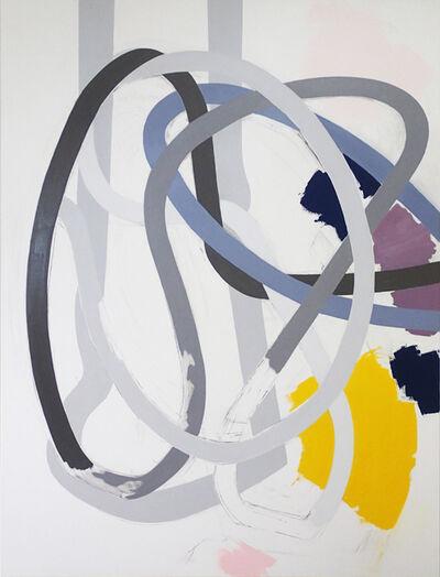 Liisa Pesonen, 'Line', 2019