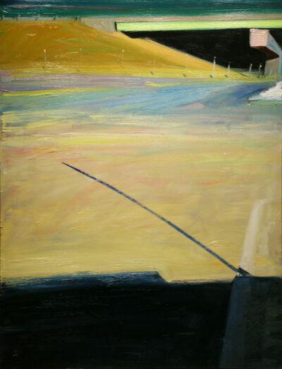 Richard Sheehan, 'Tenean Bridge (Sunny)', 1987