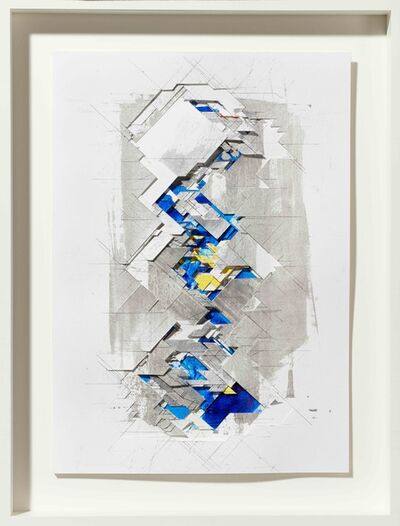 Boris Tellegen, 'UnPlot c5', 2018