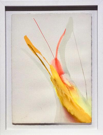 Paul Jenkins, 'Phenomena High Ride', 1964