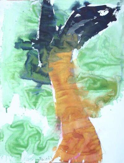 Georg Baselitz, 'Untitled 28-IV', 2006