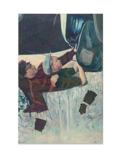 Ilya & Emilia Kabakov, 'Vertical Painting # 11', 2012