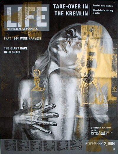 Rosemarie Trockel, 'Life 3', 2005