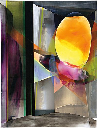 Kristin Baker, 'Sun Spangled Candor', 2010