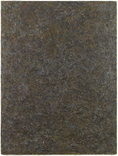Milton Resnick, 'Elephant', 1983