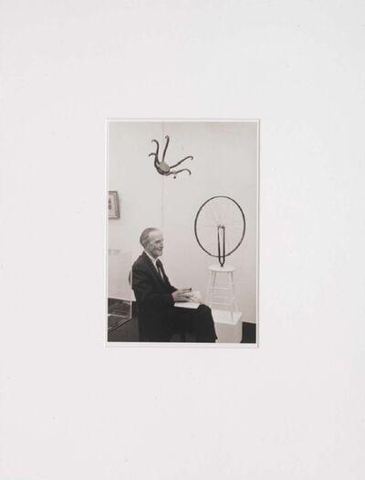 Otto Mueller, 'Marcel Duchamp'