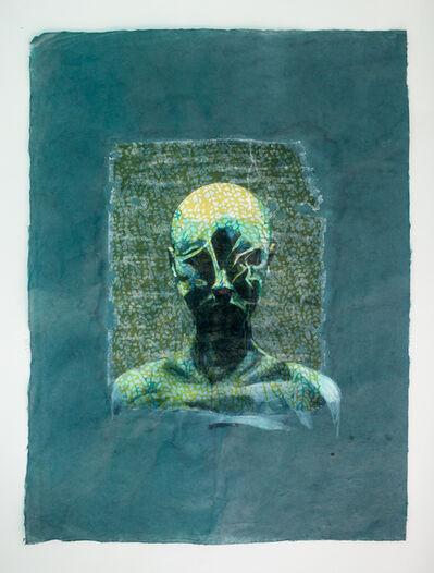 Dede Brown, 'The Saboteur, I', 2020