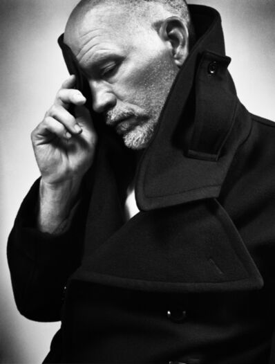 Vincent Peters, 'John Malkovich II New York', 2006