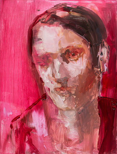 Edwige Fouvry, 'Isabelle', 2019