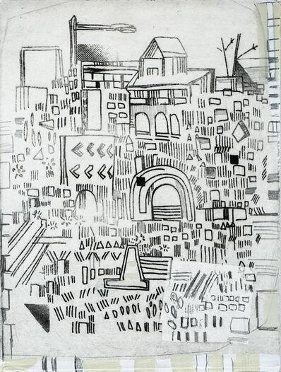 Miriam Singer, 'Juniper Hill 5', 2019