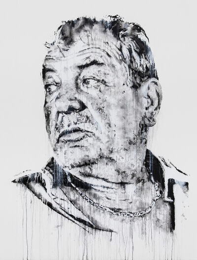 Hendrik Beikirch, 'Vukovarska Ulica 52', 2015
