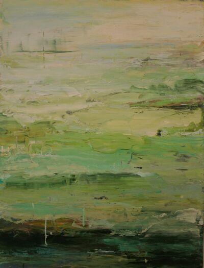 Monroe Hodder, 'Book of Hours: Spring', 2007