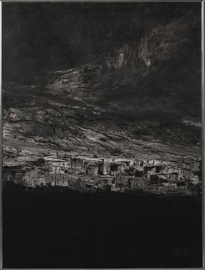 Louis Siegriest, 'Casablanca'