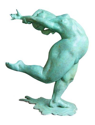 Andrew Benyei, 'Joyeuse', 2007