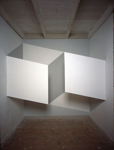 Kuno Grommers, 'Duet', 2007