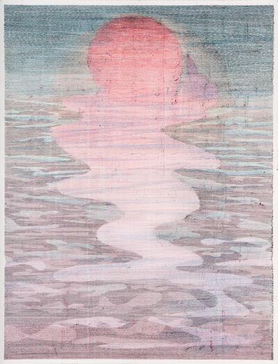 Claus Georg Stabe, 'First Ocean', 2018