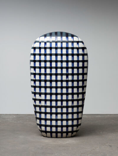Jun Kaneko, 'Untitled, Dango', 2017