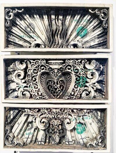 Scott Campbell, 'Sacred Heart', 2009