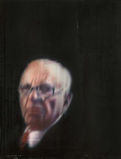 John Keane, 'Smear Test I', 2014
