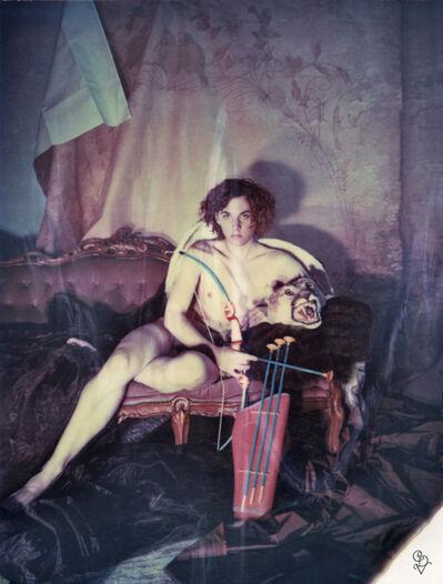 Carmen de Vos, 'The Hunter', 2013