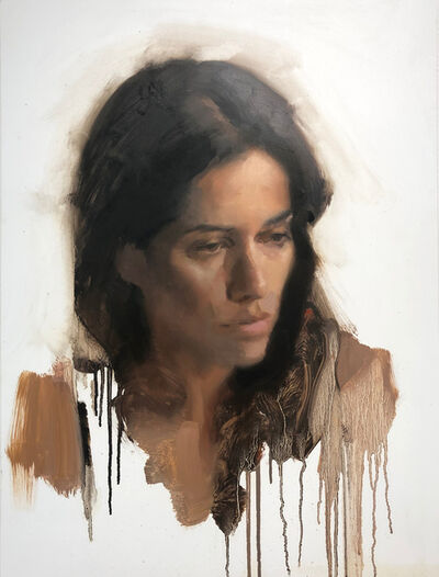 Jesus Emmanuel Villarreal, 'Tatiana', 2016