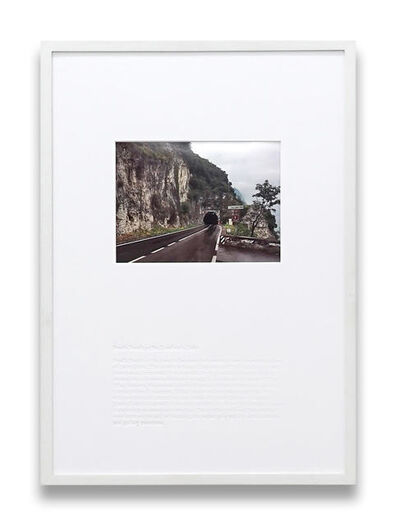 Sebastian Utzni, 'Cour des Miracles (Tegernseer Tal, Bavaria, Germany)', 2010-2020