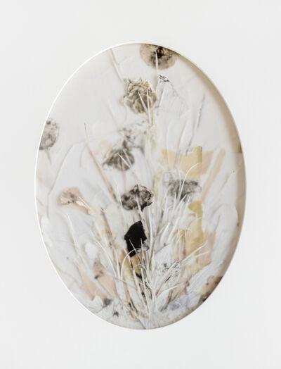 Yannick De Serre, 'Bouquet hommage, bouquet funeste 1 ', 2018