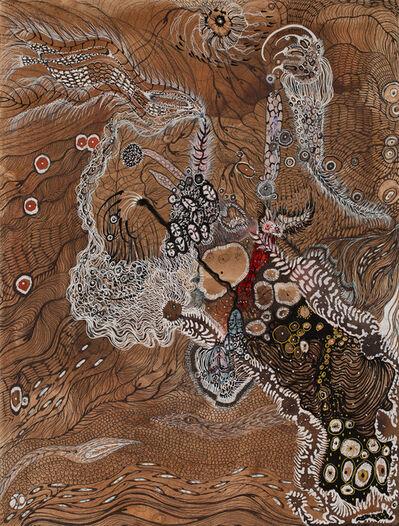 Izabella Ortiz, 'Songes (Dreams)', 2015