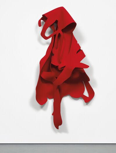 Arturo Herrera, 'Felt #8', 2008
