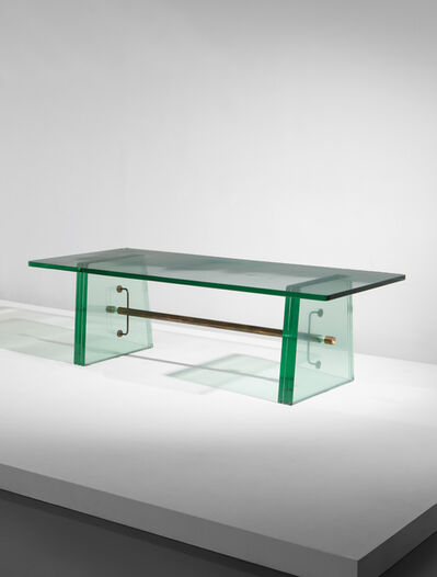 Pietro Chiesa, 'Large coffee table', circa 1934