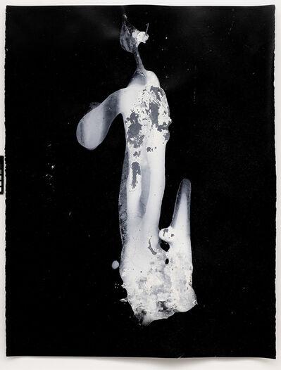 Molly Sawyer, 'Ice Figment 11', 2017