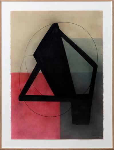 Dominica Sánchez, 'D8-04', 2008