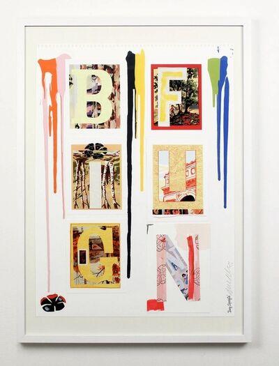 Trey Speegle, 'Big Fun', 2013