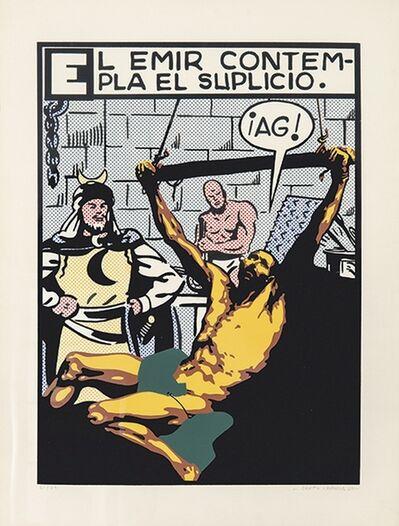 Equipo Crónica, 'El suplicio', 1969