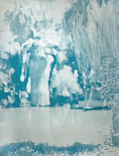 Jack Pierson, 'Blue Lagoon', 1991