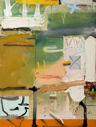 James Havard, 'Heart and Breath Line - Zuni Pot', 1983