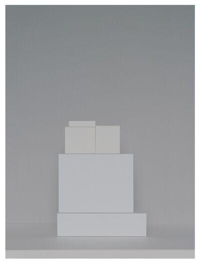 Stein Rønning, '40 Pictures No 31/40', 2019