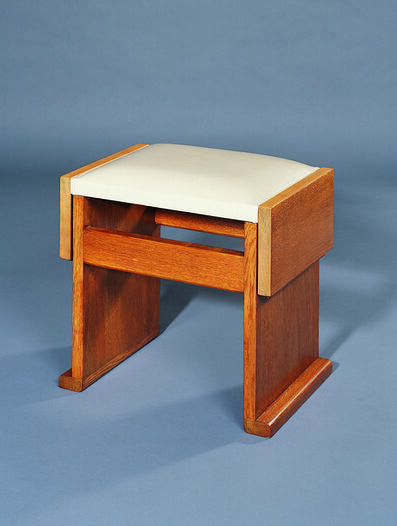 André Sornay, 'Two positions stool.', ca. 1939
