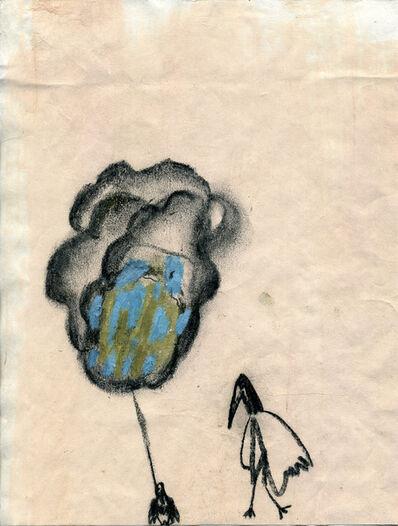 Youjin Yi, 'Wolkenballon', 2019