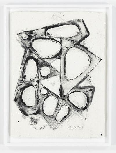 Mel Kendrick, 'Cell (L)', 2013