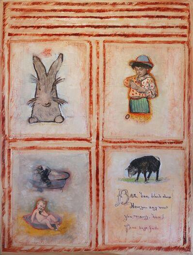 Inez Storer, 'Nursery tales'