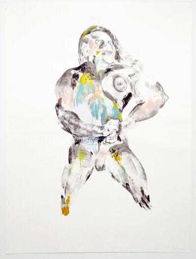 Wardell Milan, 'A Series of Inspiring Women (#11)', 2012/2016
