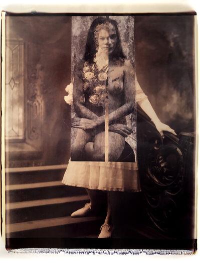 Dennis Farber, 'Bride Stripped Bare', ca. 1992