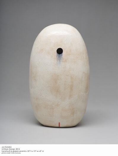 Jun Kaneko, 'Untitled', 2014