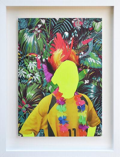 Nicola Green, 'Carnival, Festão', 2016